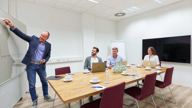Konferenzräume in Wiesbaden