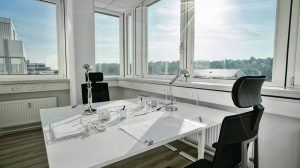 Modernes Arbeiten im Business Center