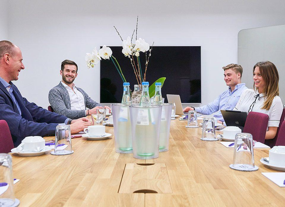 Tagungsräume in Wiesbaden