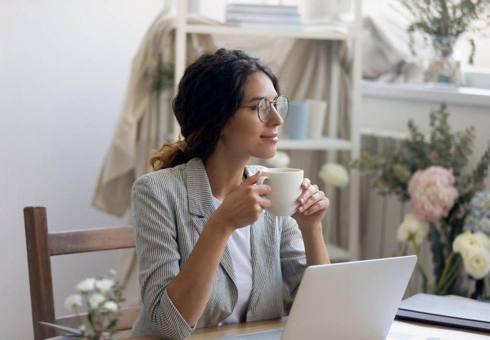 Achtsamkeit: 3 Tipps für Job & Home Office