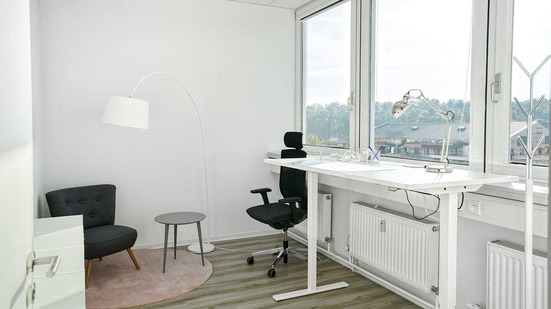 Bürofläche im Business Center Wiesbaden