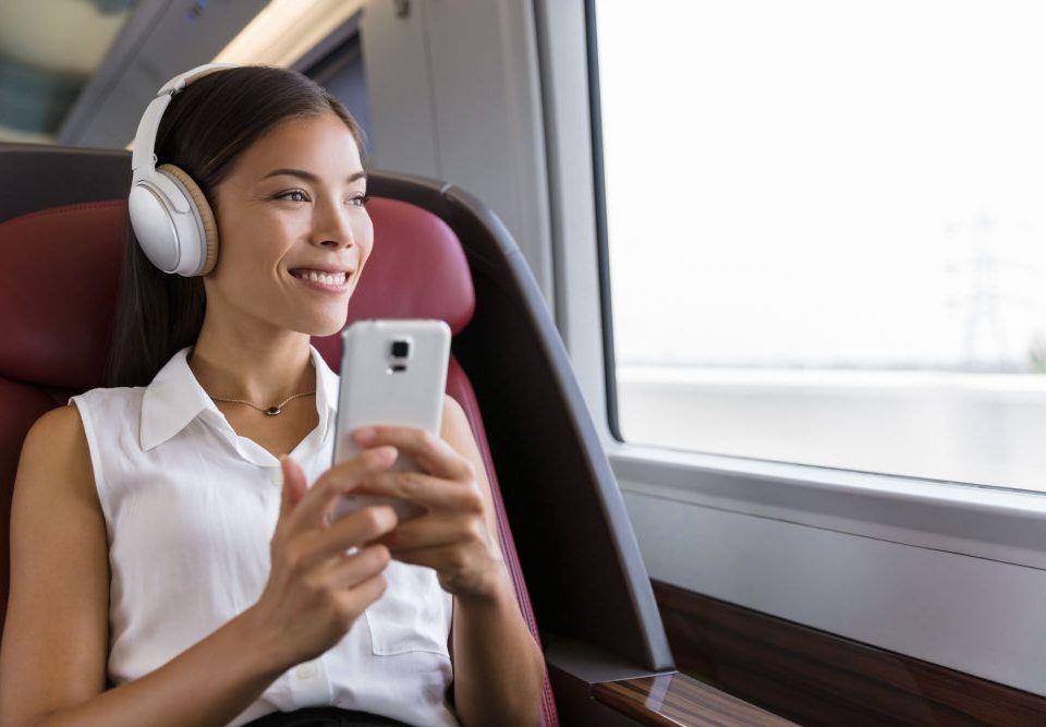 Business Podcasts: Tipps zum Hören