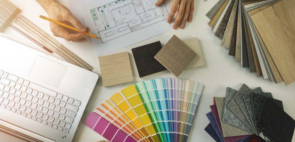 Farbgestaltung im Büro: So nutzen Sie die Farbwirkung für produktives Arbeiten