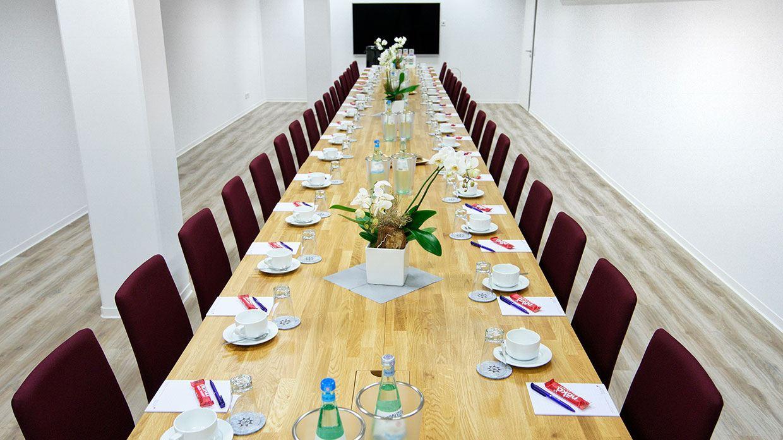 Meetingraum für Büros in Wiesbaden
