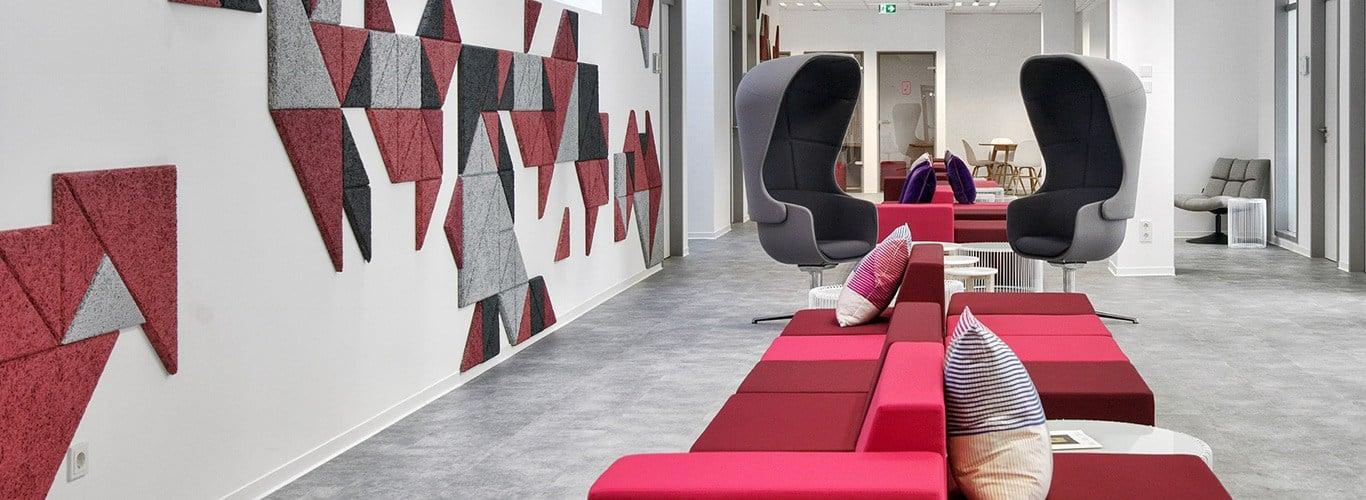 Lounge Business Center in Wiesbaden