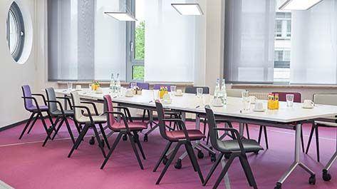 Tagungsräume in In München