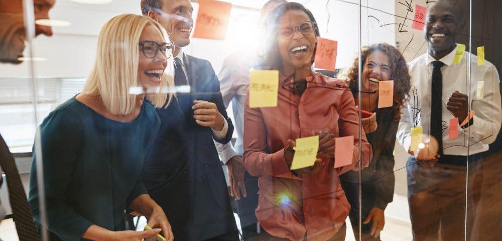 Open Innovation: Modernes Innovationsmanagement ist offen für Einflüsse von außen