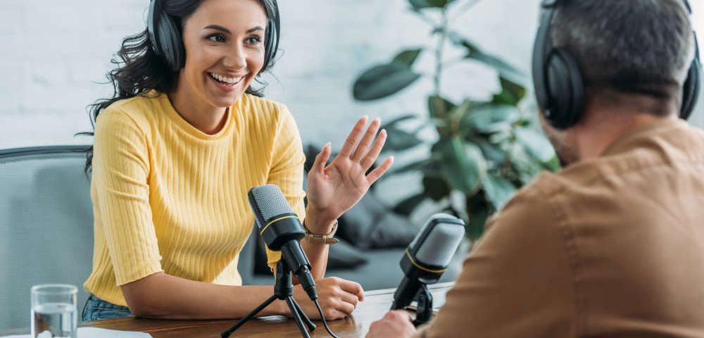 Tipps zum Podcast erstellen