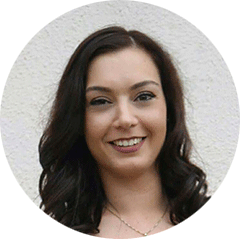 Sandra Gjonaj | Center Managerin Virtual Office Essen