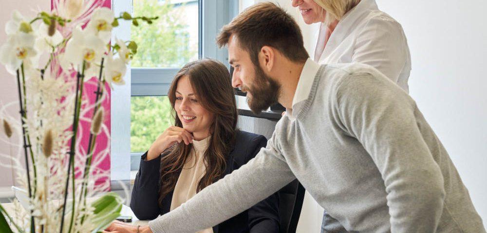 Mitarbeitermotivation mit inneren und äußeren Anreizen