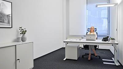 Büro mieten in Neuss