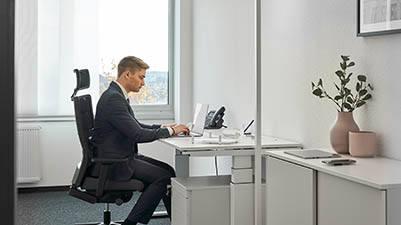Büro Neuss