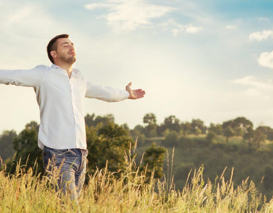 Sabbatical: Genießen Sie Ihre Auszeit