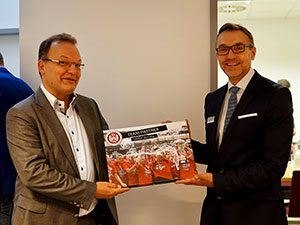 Team Partner SVWW FCBC Wiesbaden